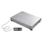Весы напольные МАССА-К ТВ-M-300.2-А1 (1-300 кг), дискретность 100 г, платформа 800×600 мм, переносной дисплей