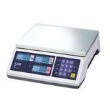 Весы торговые CAS ER JR-15CB (0,04-15 кг), дискретность 5 г, платформа 340×255 мм, без стойки