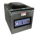 Упаковщик банконт CASSIDA P-10, вакуумный, 4 пакета/<wbr/>минуту, насос 10 м3/<wbr/>час, сварной шов 260 мм
