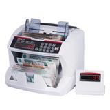 Счетчик банкнот DOCASH 3100, 1500 банкнот/<wbr/>мин, УФ-детекция