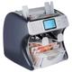 Счетчик банкнот SBM SB-1050 3 валюты, 1500 банкнот/<wbr/>мин, УФ, ИК, магн. детекция