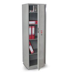 Шкаф металлический для документов КБС-031Т, 1550×470×390 мм, 48 кг, сварной