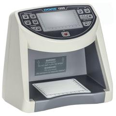 Детектор банкнот DORS 1200 M1, ЖК-дисплей 11 см, просмотровый, ИК-, УФ-детекция, спецэлемент «М»