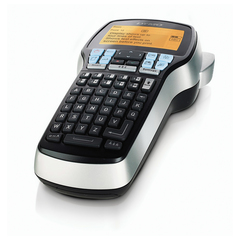 Принтер этикеток DYMO Label Manager 420P, ленточный, картридж D1, ширина ленты 6-19 мм