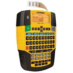 Принтер этикеток DYMO Rhino 4200, ленточный, индустриальный, ленты Rhino, до 19 мм