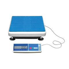 Весы медицинские МАССА-К ВЭМ-150.2-A1 (0,4-200 кг), дискретность 50 г, платформа 510×400 мм, без стойки