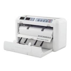 Счетчик банкнот MERCURY C-50 MINI, 800 банкнот/<wbr/>мин., УФ детекция, фасовка, АКБ, серый