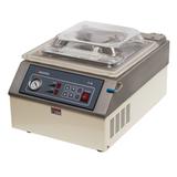 Упаковщик банкнот CASSIDA P-12, вакуумный, 4 пакета/<wbr/>минуту, насос 6 м3/<wbr/>час, сварной шов 260 мм