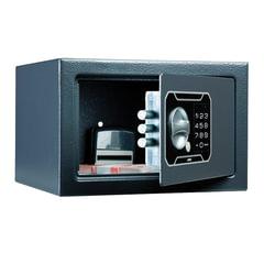 Сейф офисный (мебельный) облегченной конструкции AIKO «T-170 EL», 170×260×230 мм, 5 кг, электронный замок, крепление к стене