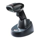 Сканер штрихкода HONEYWELL 1452g Voyager, беспроводной 2D-фотосканер, ЕГАИС, USB, зарядная база