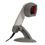 Сканер штрихкода HONEYWELL MK3780 Fusion, лазерный, USB, кабель KBW, серый