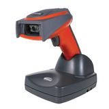 Сканер штрихкода HONEYWELL 3820i, индустриальный, беспроводной, фотосканер, RS, зарядная база