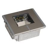 Сканер штрихкода HONEYWELL MK7625 «Horizon» встраиваемый стационарный, лазерный, USB, кабель KBW