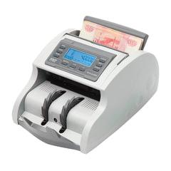 Счетчик банкнот PRO 40 UMI LCD, 1200 банкнот/<wbr/>мин., 5 валют, ИК-, УФ-, магнитная детекция, фасовка