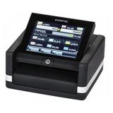 Детектор банкнот DORS 230 M2, автоматический, больше 60 валют, ИК-, УФ-, магнитная детекция, АКБ