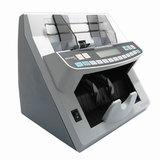 Счетчик банкнот MAGNER 75 D, 1500 банкнот/<wbr/>мин., фасовка