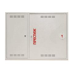 Шкаф пожарный ПРЕСТИЖ-02, навесной, закрытый, белый