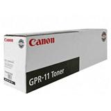 Тонер CANON (NPG-11) NP-6012/<wbr/>6112/ 6212/<wbr/>6312/<wbr/>6512/<wbr/>6612, оригинальный, 280 г, ресурс 5000 стр.