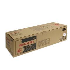 Тонер-картридж SHARP (AR-455LT(T)) ARM351/<wbr/>451, оригинальный