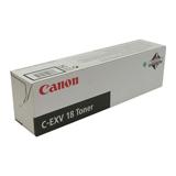 Тонер CANON (C-EXV18) iR-1018/<wbr/>1022/ 2020, оригинальный, 465 г, ресурс 8400 стр.