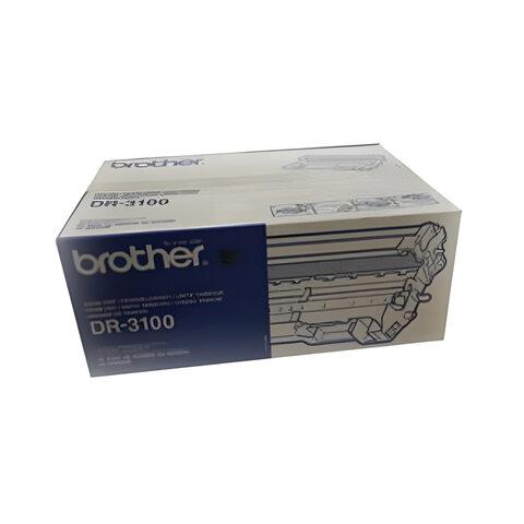 Фотобарабан BROTHER (DR3100) HL-5250DN/<wbr/>DCP-8065DN и другие, оригинальный, ресурс 25000 стр.