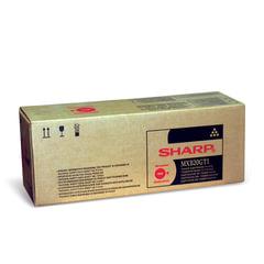 Тонер-картридж SHARP (MXB20GT1) MXB200/<wbr/>MXB201D, оригинальный, 8000 копий
