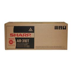 Тонер-картридж SHARP (AR310LT) AR5625/<wbr/>5631, оригинальный, 25000 копий