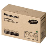 Тонер-картридж Panasonic (KX-FAT400A) KX-MB1500/<wbr/>1520, оригинальный, 1800 копий