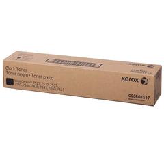 Тонер-картридж XEROX (006R01517) WC 7545/<wbr/>7556 и другие, черный, оригинальный, ресурс 26000 стр.