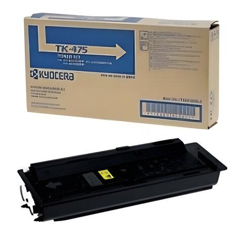 Тонер-картридж KYOCERA (TK-475) FS-6025MFP/<wbr/>B, оригинальный, ресурс 15000 стр.