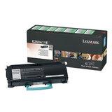 Тонер-картридж LEXMARK (E260A11E) E260/<wbr/>E360/<wbr/>E460, оригинальный, ресурс 3500 стр.