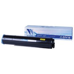 Тонер NV PRINT (NV-C-EXV18) для CANON iR-1018/<wbr/>1022/ 2020, 465 г, ресурс 8400 стр.