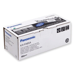 Тонер-картридж PANASONIC (KX-FA85A), KX-FLB851/<wbr/>853/<wbr/>801/<wbr/>803/<wbr/>811/<wbr/>813/<wbr/>881/<wbr/>883, оригинальный, ресурс 5000 страниц