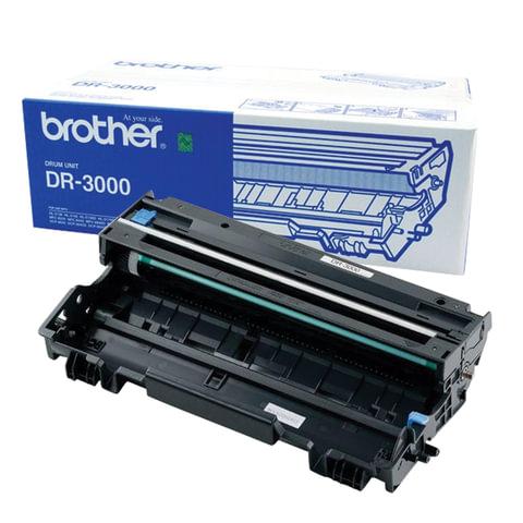 Фотобарабан BROTHER (DR3000) HL5130/5150D/5170DN/MFC8440/8840DN/DCP8040, оригинальный, ресурс 20000 страниц