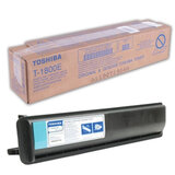 Тонер TOSHIBA (T-1800E) Toshiba e-STUDIO18, оригинальный, ресурс 22700 стр.