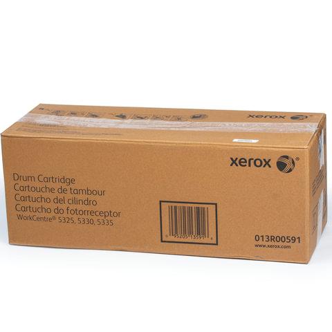 Фотобарабан XEROX (013R00591) WC 5325/<wbr/>5330/<wbr/>35, оригинальный, ресурс 90000 страниц