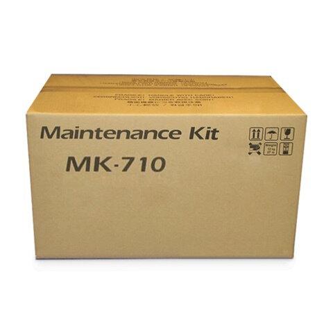 Ремонтный комплект KYOCERA (MK-710) FS-9130DN/9530DN, оригинальный, ресурс 500000 страниц