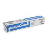 Тонер-картридж KYOCERA (TK-895C) FS-C8020MFP/<wbr/>C8025MFP/<wbr/>C8520MFP/<wbr/>C8525MFP, голубой, оригинальный, ресурс 6000 страниц