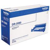 Фотобарабан BROTHER (DR2080) HL-2130R/<wbr/>DCP-7055R/<wbr/>7055W и другие, оригинальный, ресурс 12 000 стр.