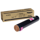 Тонер-картридж XEROX (106R01161) Phaser 7760, пурпурный, оригинальный, ресурс 25000 стр.