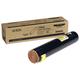 Тонер-картридж XEROX (106R01162) Phaser 7760, желтый, оригинальный, ресурс 25000 стр.
