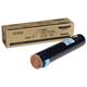 Тонер-картридж XEROX (106R01160) Phaser 7760, голубой, оригинальный, ресурс 25000 стр.