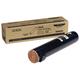Тонер-картридж XEROX (106R01163) Phaser 7760, черный, оригинальный, ресурс 32000 стр.