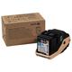 Тонер-картридж XEROX (106R02609) Phaser 7100, голубой, оригинальный, ресурс 9000 стр.