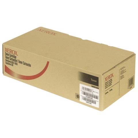 Тонер-картридж XEROX (106R01048) WC M20/M20i/CopyCentre C20, оригинальный, ресурс 8000 стр.