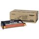 Тонер-картридж XEROX (113R00725) Phaser 6180/<wbr/>6180MFP, желтый, оригинальный, ресурс 8000 стр.
