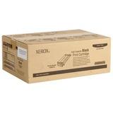 Тонер-картридж XEROX (113R00726) Phaser 6180/<wbr/>6180MFP, черный, оригинальный, ресурс 8000 стр.