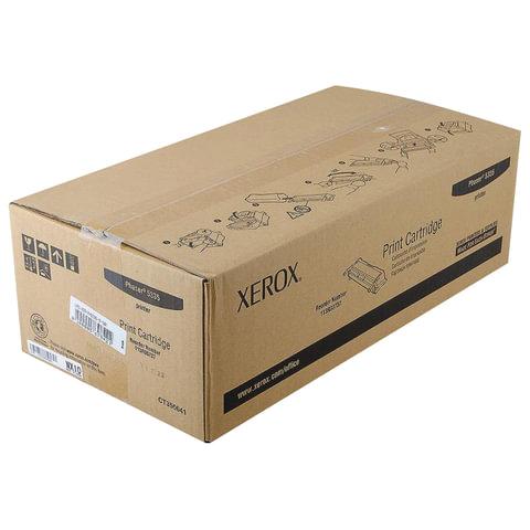 Тонер-картридж XEROX (113R00737) Phaser 5335/<wbr/>5335N, оригинальный, ресурс 10000 стр.