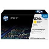 Фотобарабан HP (CB386A) ColorLaserJet CP6015/<wbr/>CM6030/<wbr/>CM6040, желтый, оригинальный, ресурс 23000 стр.