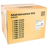 Ремонтный комплект KYOCERA (MK-3130) FS-4100/<wbr/>4200/<wbr/>4300/<wbr/>M3560idn/<wbr/>M3550idn, оригинальный, ресурс 500000 страниц